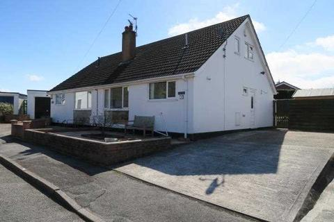 3 bedroom semi-detached house for sale - Gilfach Wen, Menai Bridge