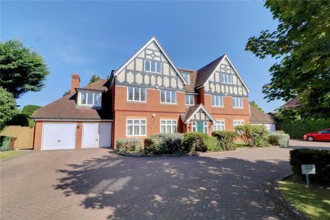 3 bedroom apartment for sale - Grove Road, Dorridge, West Midlands, B93
