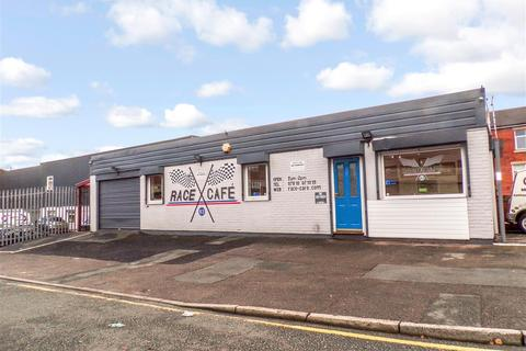 Property for sale - The Race Cafe, 63 Bow Lane, Preston