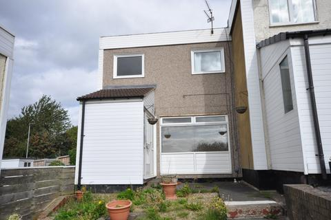 3 bedroom semi-detached house for sale - Easedale Gardens, Harlow Green