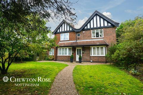 4 bedroom detached house for sale - Wollaton, Nottingham, Nottinghamshire