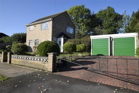 3 bedroom detached house for sale - Dawson Avenue, ORPINGTON, Kent, BR5