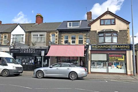 3 bedroom apartment to rent - COWBRIDGE ROAD EAST, CANTON, CARDIFF