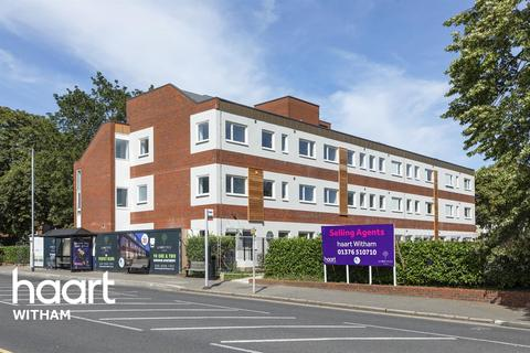 2 bedroom flat for sale - Lime Tree Place, Collingwood Road, Witham