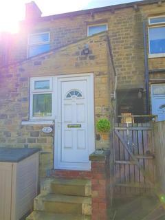 2 bedroom terraced house for sale - George Street, Milnsbridge, Huddersfield, HD3 4JD