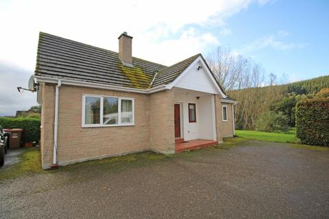 3 bedroom detached bungalow to rent - Abbeylands Road, Pluscarden, Elgin, IV30 8TZ