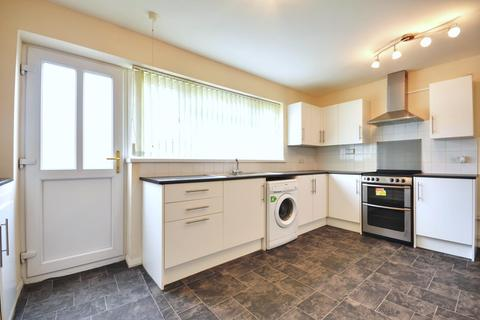 3 bedroom semi-detached house to rent - Breakspear Road North, Harefield, Middlesex, UB9 6NE