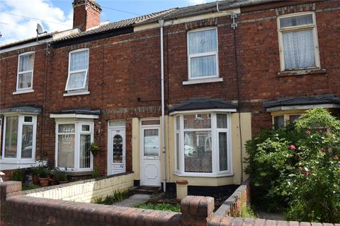 2 bedroom terraced house to rent - Ropery Road, Gainsborough, Lincolnshire, DN21