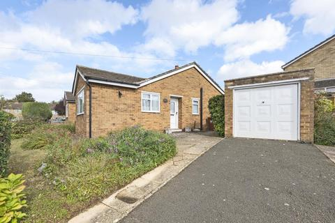 2 bedroom bungalow for sale - Graham Road, Bicester, OX26