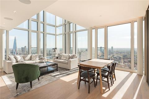 3 bedroom flat for sale - 55 Upper Ground, Southbank TowerLondon, SE1