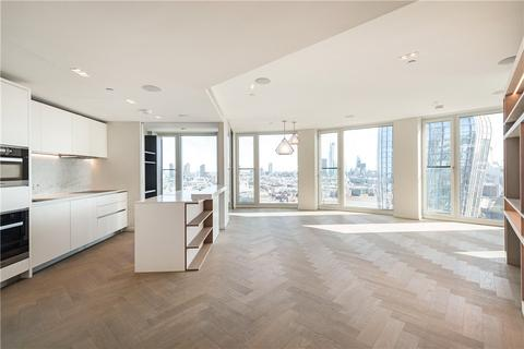 3 bedroom flat for sale - 55 Upper Ground, Southbank Tower, London, SE1
