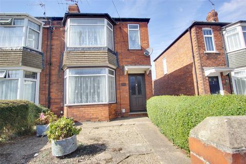 3 bedroom end of terrace house for sale - Conington Avenue, Beverley, East Yorkshire, HU17