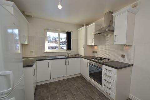 2 bedroom flat to rent - Saracen Street, Speirs Walk, GLASGOW, Lanarkshire, G22