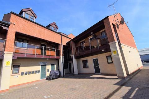 2 bedroom flat for sale - Savage Road, Bridlington, YO15 3HE