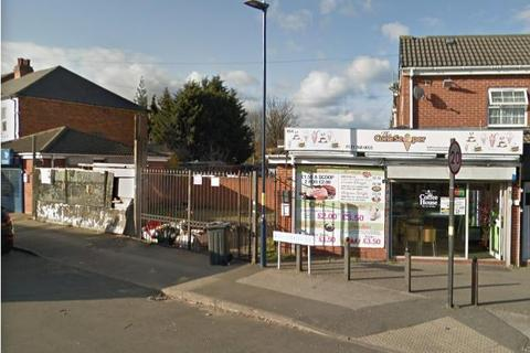 Shop to rent - Alum Rock Road, Alum Rock, Saltley , Birmingham B8