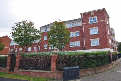 2 bedroom apartment for sale -  Alexandra House, Victoria Court, Ashbrooke, SR2