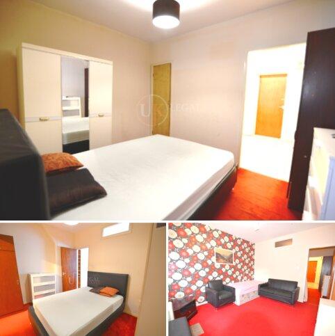 1 bedroom flat to rent - Langsett Road, Sheffield S6