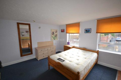 Studio to rent - Southampton Street, Reading, Berkshire, RG1 2RB - Bedsit 4