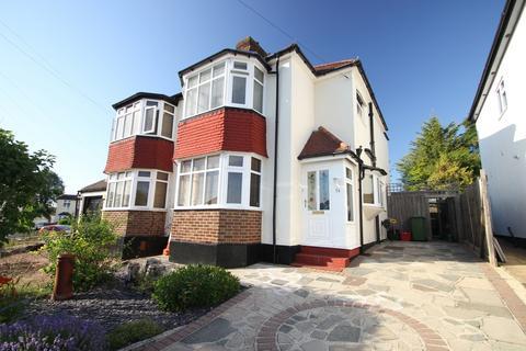 3 bedroom semi-detached house for sale - Warren Drive, Chelsfield, BR6