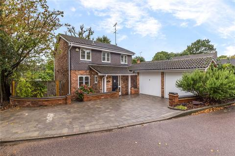 4 bedroom detached house for sale - Copper Beeches, Welwyn, Hertfordshire