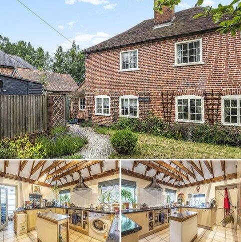 2 bedroom cottage to rent - Northwood,  Hillingdon,  HA6