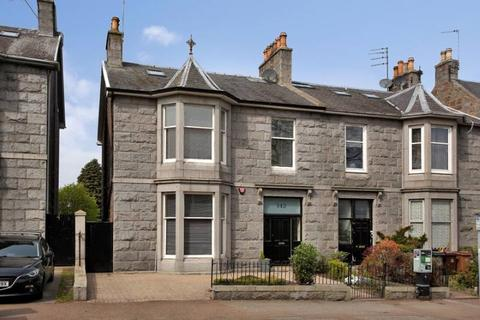 5 bedroom semi-detached house to rent - Bon Accord Street, Aberdeen AB11