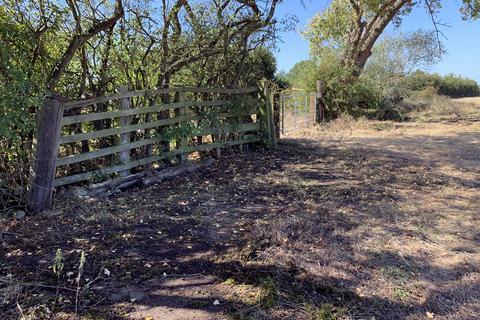 Land for sale - Lot 2 at Draytonmead Farm, Buckland, Buckinghamshire, HP22 5JA
