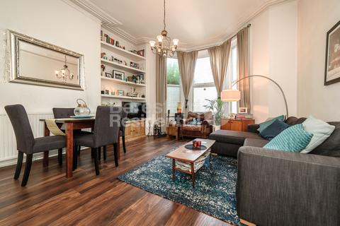 1 bedroom apartment for sale - Christchurch Road, Tulse Hill, SW2