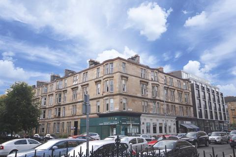 3 bedroom flat for sale - Flat 2/1 6 Barrington Drive, Woodlands, Glasgow, G4 9DT