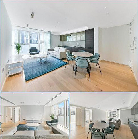 2 bedroom flat to rent - The Waterson Building, Long Street, Shoreditch, London, E2