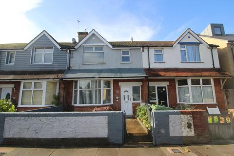 3 bedroom terraced house for sale - Churchdale Road, Roselands, Eastbourne BN22