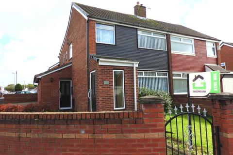 3 bedroom semi-detached house for sale - North Mount Road, North Park