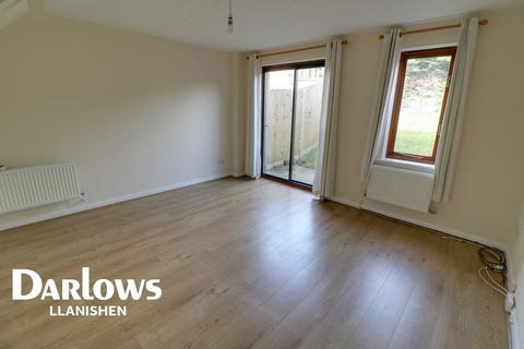 2 bedroom terraced house for sale - Heol Y Barcud, Thornhill, Cardiff, CF14