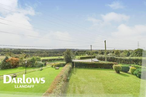 4 bedroom semi-detached house for sale - Coed Y Glyn, Capel Llaniltern