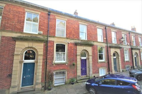 5 bedroom terraced house for sale - Avenham Colonnade, Lancashire, PR1