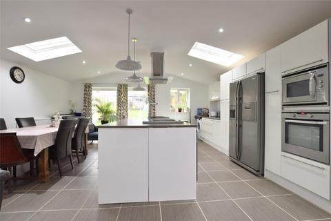 5 bedroom detached house for sale - Barton Lane, Headington, OXFORD, OX3 9JW