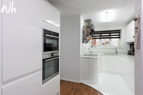 2 bedroom maisonette for sale - Harmsworth Crescent, Hove BN3