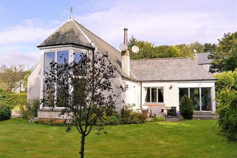 4 bedroom detached house for sale - 25 Victoria Avenue, Milnathort, Kinross-shire