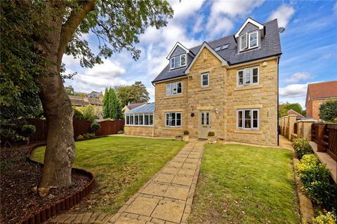 6 bedroom detached house for sale - Stone Croft Court, Oulton, Leeds, West Yorkshire, LS26
