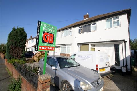 3 bedroom semi-detached house for sale - The Glade, Staines-upon-Thames, Surrey