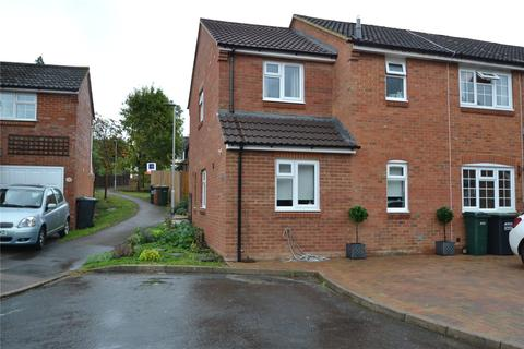 2 bedroom house to rent - Roman Gardens, Kings Langley, Hertfordshire, WD4
