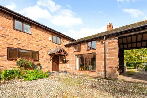 4 bedroom semi-detached house for sale - Dairy Farm, Newton Lane, Daresbury, Warrington, WA4