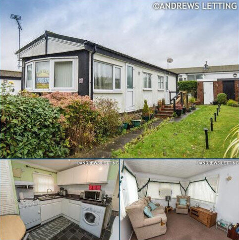 1 bedroom park home for sale - Beacon Heights, Pinfold Lane, WALSALL