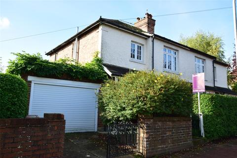 3 bedroom semi-detached house for sale - East Cliff Road, TUNBRIDGE WELLS, Kent, TN4 9AE