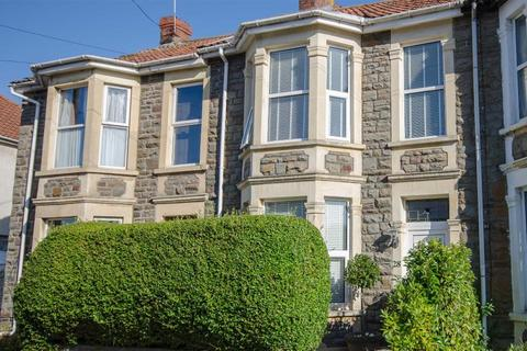 3 bedroom terraced house for sale - Downend Park Road, Downend, Bristol, BS16 5SZ