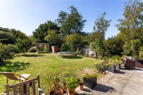 5 bedroom detached house to rent - Blenheim Drive, Oxford, OX2