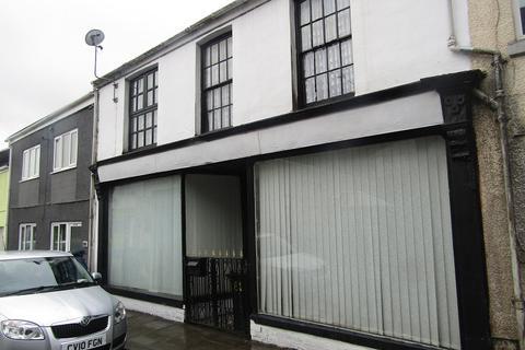 2 bedroom terraced house for sale - Commercial Street, Ystalyfera, Swansea.
