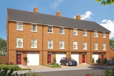 3 bedroom terraced house for sale - Birch Gate, Silfield Road, Wymondham, Norfolk, NR18