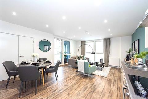 3 bedroom flat for sale - Trinity Corner, Becontree Heath, London, RM10