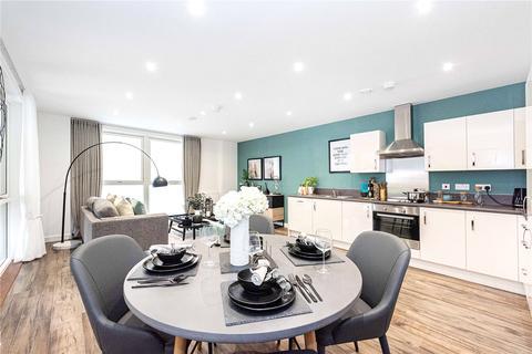 2 bedroom flat for sale - Trinity Corner, Becontree Heath, London, RM10